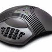 Системы аудиоконференц-связи фото