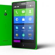 Nokia XL Dual SIM Green фото