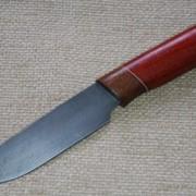 Нож из дамасской стали №85 фото