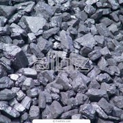Уголь марки АМ (13-25) фото
