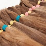 European (russian) natural hair фото