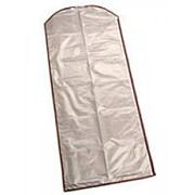 Чехол для одежды, комбинированный, 65х150 см, EVA фото