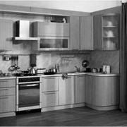 Сборка кухни. фото