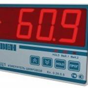 Измеритель цифровой одноканальный ИДЦ1 фото