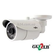 Камера видеонаблюдения Gazer CF200/4 фото