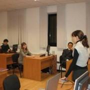 Курсы языковой подготовки фото