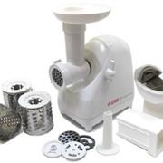 Машина кухонная электрическая Белвар КЭМ-П2У 302-06 фото
