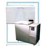 Холодильники низкотемпературные ХНТ фото