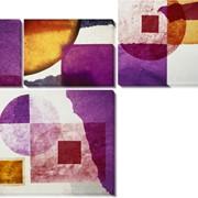 Модульная картина Абстракция , Неизвестен фото