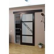 Классическая дверь MDF, арт. 43 фото