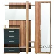 """Набор мебели для прихожей """"Оникс-Модерн"""" фото"""