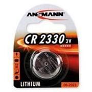 Батарейка Ansmann CR2330 3V (1516-0009) фото