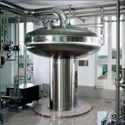 Оборудование пивоваренное фото