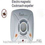 Электромагнитный отпугиватель тараканов Electromagnetic Cockroach MT-621E фото