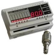 Система контроля резервуаров фото