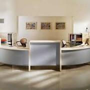 Офисная мебель, Мебель для офиса. фото