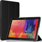 Чехол книжка подставка Moko Ultra Slim для Samsung Galaxy Tab S 8.4 T700/T705 Black фото