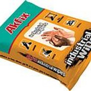 Промышленные салфетки Akfix Industrial Wipes фото