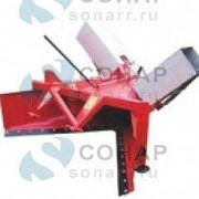 Роторный снегоочиститель 225/2 фото