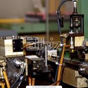 Промышленное оборудование фото