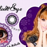 Корейские контактные линзы без диоптрий фото