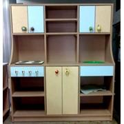 Мебель для детских садов, яслей, школ фото