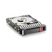 "507119-006 Hot-Plug 300GB 10K rpm, 2.5"" SFF Dual-Port 6G SAS hard drive фото"