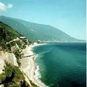 Черноморское побережье фото