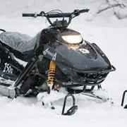 Снегоход Armada SR150 фото