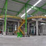 Очистное оборудование Фотографии флотационных установок. фото