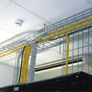 Проектирование и построение кабельных систем СКС фото