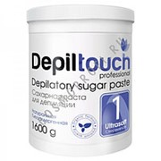 Depiltouch Depiltouch Сахарная паста для депиляции сверхмягкая (Сахарная паста) 87713 1600 г фото