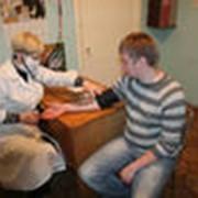 Первичная медико-санитарная помощь фото