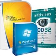 Обеспечение программное для компьютеров фото