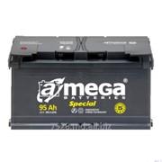 Аккумулятор Amega Special 95Ah фото
