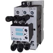 Контактор для коммутации ёмкостных нагрузок (для конденсаторов) (Lifasa, Испания) фото