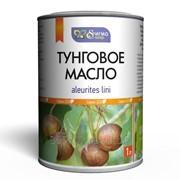 Тунговое (древесное) масло фото