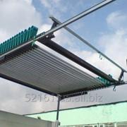 Сдвижные крыши на фуру, газель, прицеп. фото