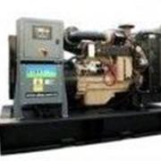 Дизельный генератор AKSA APD660P фото