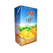 """Нектар апельсиновый """"7 чудес"""" фото"""