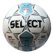 Мяч футбольный Select 10 IMS фото