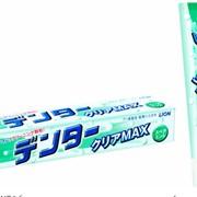 Зубная паста с микрогранулами для защиты от кариеса (аромат ментола) фото