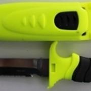 Нож для подводной охоты №11 фото