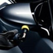 FormulaU™ Наилучшая защита автомобиля от внешних воздействий, приводящих к повреждению лака и потере глянца. фото
