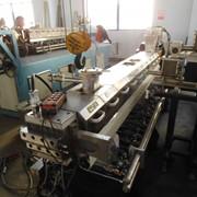 Продам два новых двухшнековых однонаправленных экструдера STR-50B и STR-75B фото