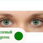 Линзы контактные Ultra Flex Tint фото