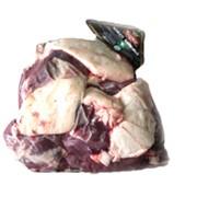 Мясо баранины. Мякоть, тазобедренная часть, шейка. фото