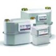 Счетчики газа коммунально-бытовые Elster BK-G25 и BK-G25T. фото