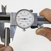 Метрологические услуги фото