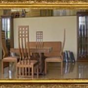 Комплект мебели для гостиной фото